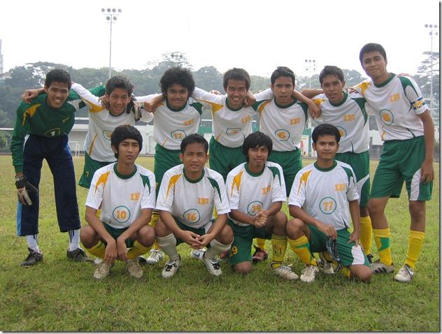 starting team
