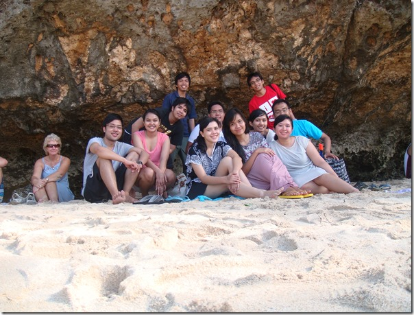 Liburan ke Bali 2012