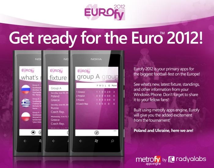 Poster-Eurofy LUMIA